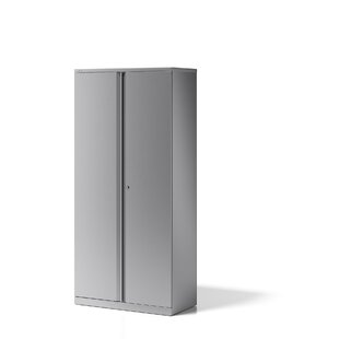 Essentials 2 Door Storage Cabinet By Bisley
