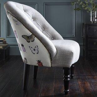 Cade Tub Chair By Ebern Designs