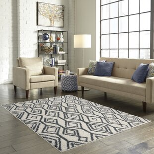 Eldredge Gray Area Rug