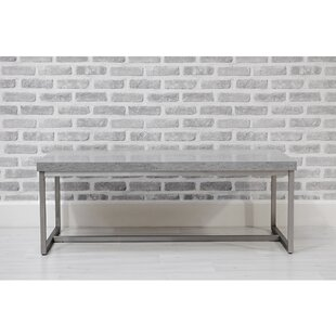 Fitzpatrick Coffee Table By Metro Lane