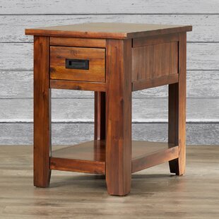 Abington Console Table by Three Posts