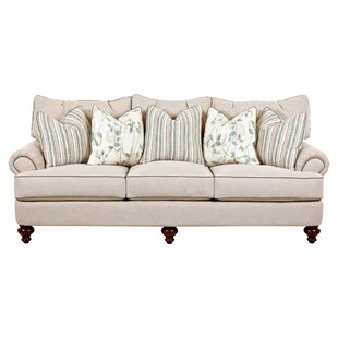 Danika Standard Sofa by Klaussner Furniture