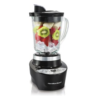 Smoothie Smart Blender