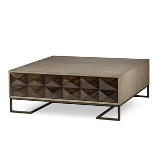 Maison 55 Coffee Table with Storage