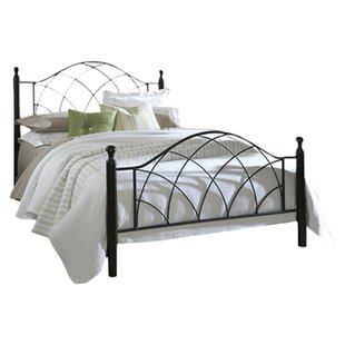 Vista Panel Bed by Hillsdale Furniture