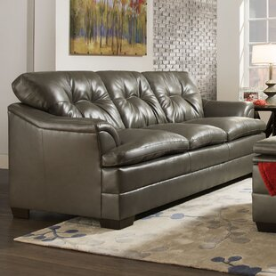 Red Barrel Studio Simmons Upholstery Conlin Standard Sofa
