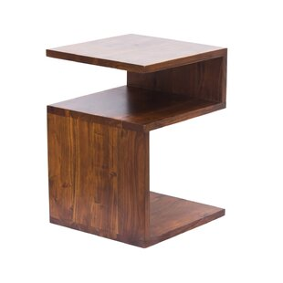 Queanbeyan End Table
