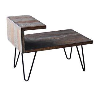 Merveilleux Cardington Retro Side Table ...