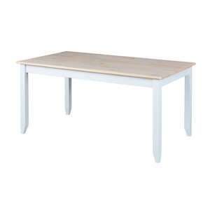 Inman Dining Table By Brambly Cottage