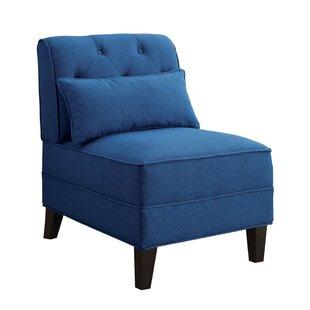 Charlton Home Harlen Slipper Chair