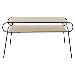 Nannette Coffee Table by Ivy Bronx No Copoun