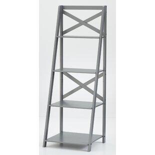 Shameeza 5625 H x 20 W Ladder Bookcase by Gracie Oaks