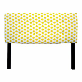 Ali Jojo Upholstered Panel Headboard