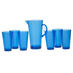 Christel 7-Piece Beverage Serving Set