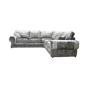 Tangent Corner Sofa By Home & Haus
