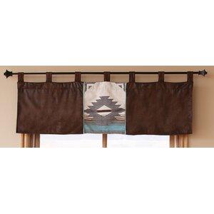 Hubbard Curtain Valance