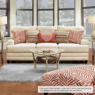 Price Check Lilith Loveseat by Red Barrel Studio Reviews (2019) & Buyer's Guide