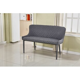 Centrahoma Upholstered Bench (Set of 2) b..