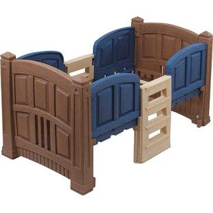 Step2 Twin Low Loft Bed wi..