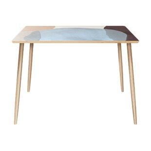 Markus Dining Table by Brayden Studio