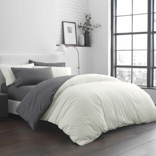 Champlain Reversible Duvet Cover Set