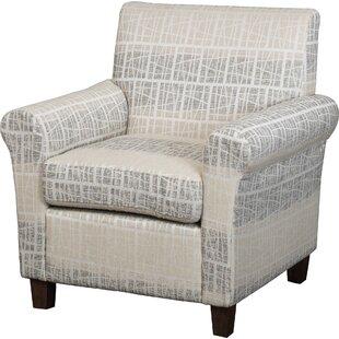 Hallmark Armchair by Latitude Run