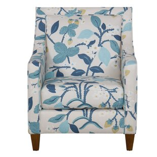 Shop For Steffen Armchair by Winston Porter Reviews (2019) & Buyer's Guide