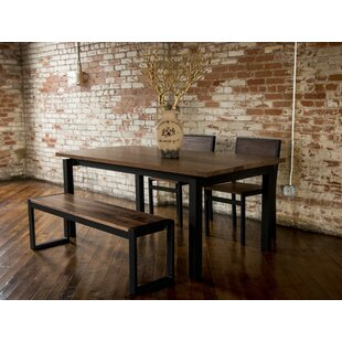 Gode 4 Piece Dining Set