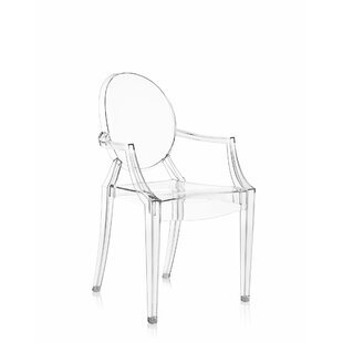 Kartell Ghost Louis Dining Chair