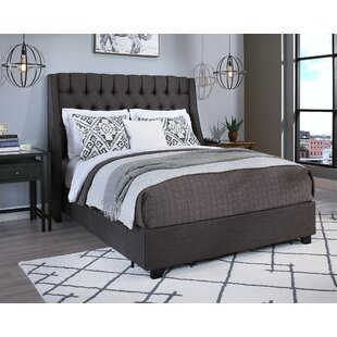 Find Difranco Storage Platform Bed by Darby Home Co Reviews (2019) & Buyer's Guide