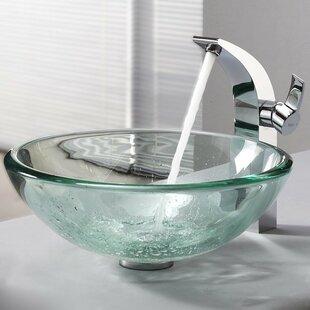 Kraus Clear Glass Glass Ci..