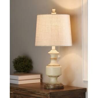 Lavish Home 15 Desk Lamp Reviews Wayfair