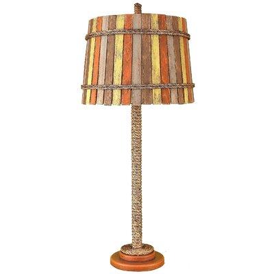 """Coast Lamp Mfg. Coastal Living 32"""" Buffet Lamp"""