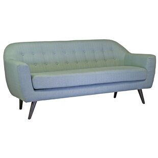 Best Reviews Hannah Sofa by Design Tree Home