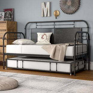 Cassiopeia Daybed With Trundle