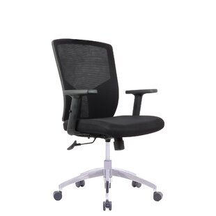Yother Ergonomic Mesh Task Chair by Symple Stuff Coupon