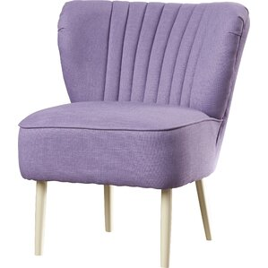 Gelston Slipper Chair by Varick Gallery