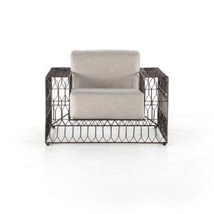 Bungalow Rose Wanaque Patio Chair