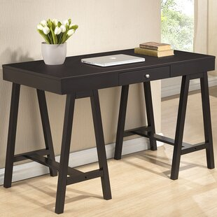 Affordable Price Haffey Writing Desk By Wrought Studio