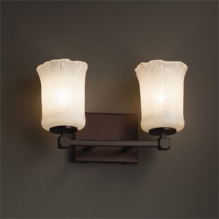 Affordable Kelli 2-Light Vanity Light By Darby Home Co