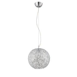 Kendal Lighting Solaro 3-Light Pendant