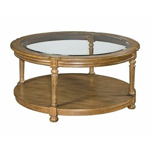 Read Reviews Serena Coffee Table by Charlton Home