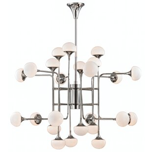Langley Street Alongi 24-Light Chandelier