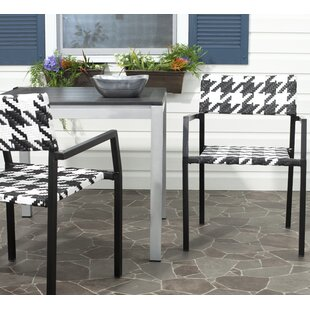 Lavada Dining Chair (Set of 2) Wrought Studio