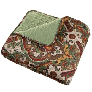 Chavers Embossed Reversible Quilt Set
