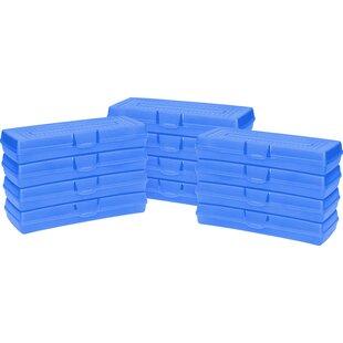 Storex Pencil Case (Set of 12)