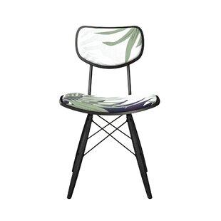Ivy Bronx Claridge Upholstered Dining Chair