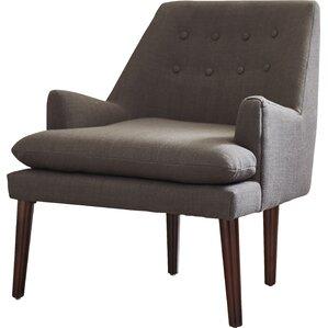 mid-century modern accent chairs | allmodern