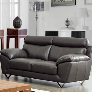 Deziree Loveseat
