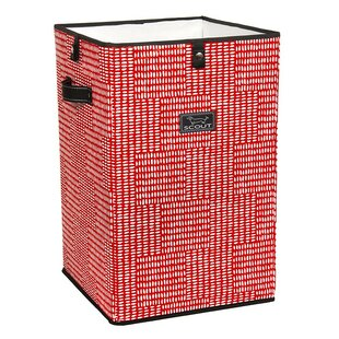 Scout Collapsible Laundry Hamper